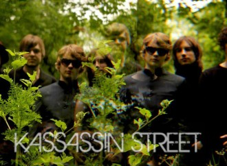 'Oh Lord I'm Searching, For A New World Horizon'– KASSASSIN STREET