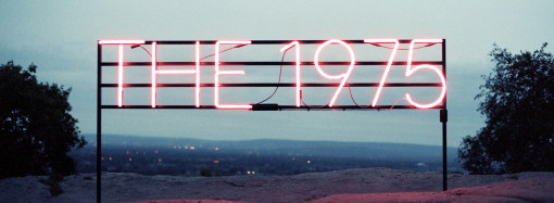 "Pretty In Pink – The 1975's sophomore debut ""Love Me"""