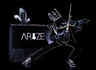 Aroze – True Stories (Violin remix)