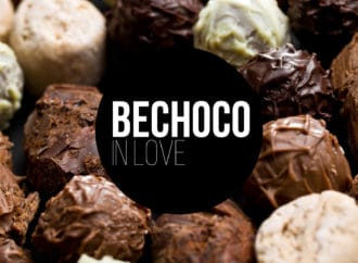 Bechoco's Got the Power to Change the World