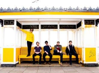Kassassin Street Talks Rock, Origins, and Musical Biscuits in Exclusive Interview