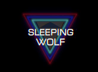 Sleeping Wolf GHOST Music Video