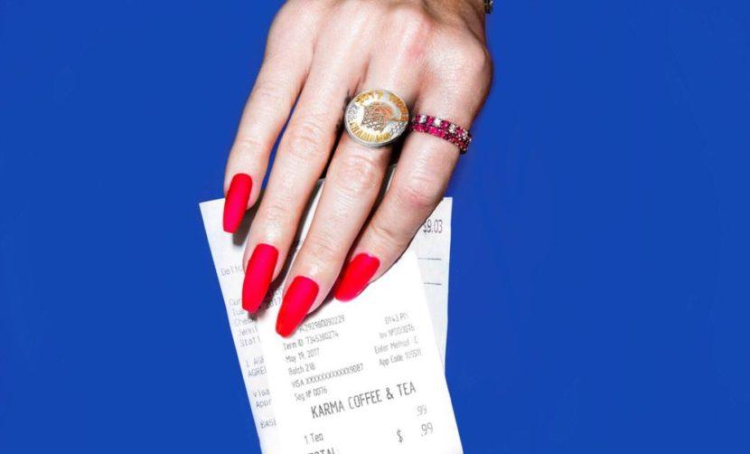Katy Perry and Nicki Minaj Nails their Shot with Swish Swish – 24Our ...