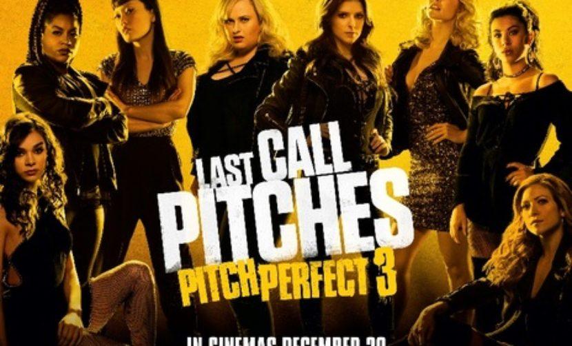 Pitch Perfect 3 Stream (2017) Film Stream Deutsch